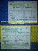 GARMEN PABRIK seragam sekolah SD SMP SMA dikirim ke SOLO - JOGJAKARTA - KLATEN - 0821.4272.0542