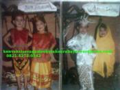 JUAL atau penyedia BAJU DAERAH untuk karnaval atau acara adat anak-anak tk paud - bahan nyaman - 0821.4272.0542