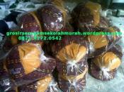 produsen topi sekolah batik termurah SD SMP SMA kirim ke se'seng tana toraja sulawesi selatan - Indonesia 0821 4272 0542