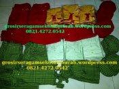 TENDER seragam sekolah PAUD - TK terdepan dan terpopuler, jahitan rapi dan murah di Indonesia - 0821 4272 0542